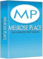 Melrose Place : [videorecording (DVD)] the complete first season.