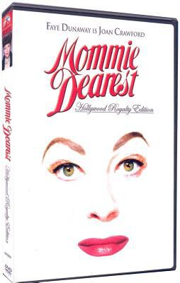 Cover image for Mommie Dearest