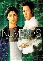 Numb3rs. Season 1