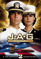 J*A*G, Judge Advocate General