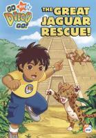The Great Jaguar Rescue!