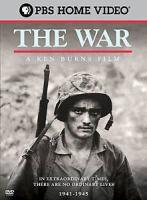 The War, A Ken Burns Film
