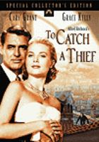 Alfred Hitchcock's To Catch A Thief