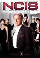 NCIS. The Third Season