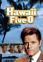 Hawaii Five-O. The second season