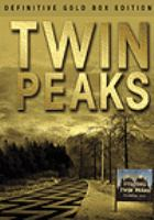 Twin Peaks - definitive gold box edition.