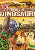 Wonder Pets! Save The Dinosaur
