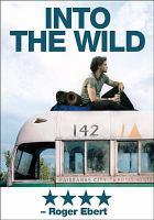 Into the wild [videorecording (DVD)]