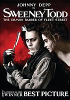 Sweeney Todd [videorecording] : the demon barber of Fleet street