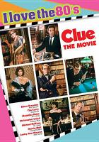 Clue, the Movie