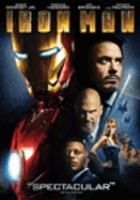 Image: Iron Man