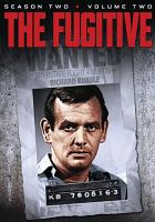 The Fugitive, Season Two, Volume Two