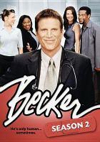BECKER - SEASON 02 (DVD)