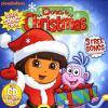 Dora the explorer. Dora's Christmas carol adventure [dvd]