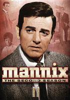 Mannix - Season 2