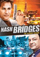 Nash Bridges, the Second Season