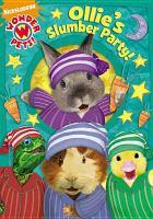 Wonder Pets!, Ollie's Slumber Party!