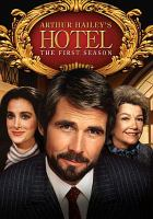 Arthur Hailey's Hotel