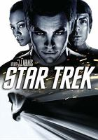 Star trek [videorecording (DVD)]