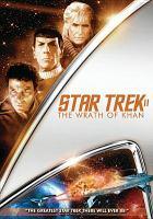 Star Trek II, the Wrath of Khan