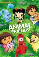 Animal Friends(DVD)