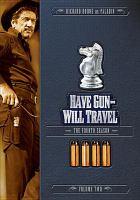 Have Gun-- Will Travel