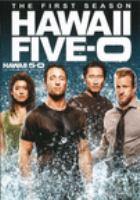Hawaii Five-0 (2010-)