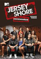 Jersey Shore Uncensored, Season Three