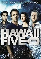 Hawaii Five-0. The second season