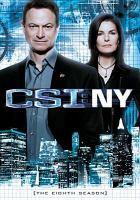 CSI: NY, the Eighth Season