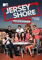 Jersey Shore, Season Four