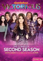 Victorious. The complete second season