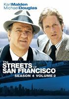 The streets of San Francisco. Season 4, volume 2