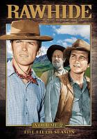 Rawhide. The fifth season, volume two