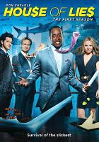 House of lies. The first season