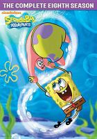 Spongebob Squarepants. The complete eighth season