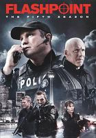 Flashpoint. The fifth season