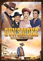 Gunsmoke. The ninth season, Volume 2