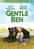 Gentle Ben. Season one