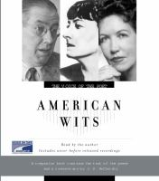 American Wits