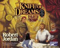 Knife of Dreams
