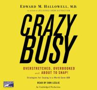CrazyBusy