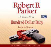 Hundred-Dollar Baby [Audio CD]*