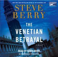 The Venetian Betrayal