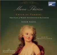 Marie-Thérèse, Child of Terror