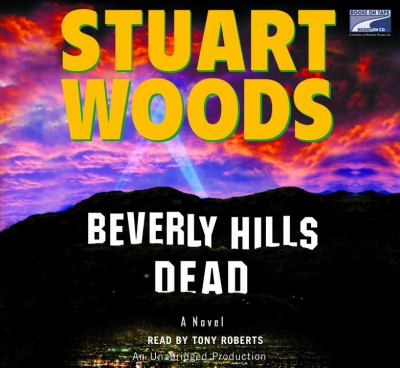 Cover image for Beverly Hills Dead