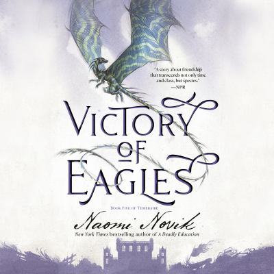 Cover image for Victory of Eagles
