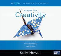 Increase your Creativity