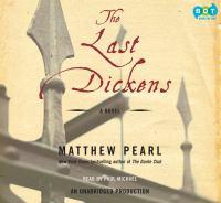 The Last Dickens