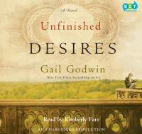 Unfinished Desires